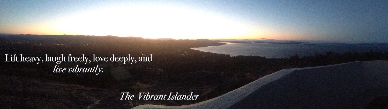 The Vibrant Islander